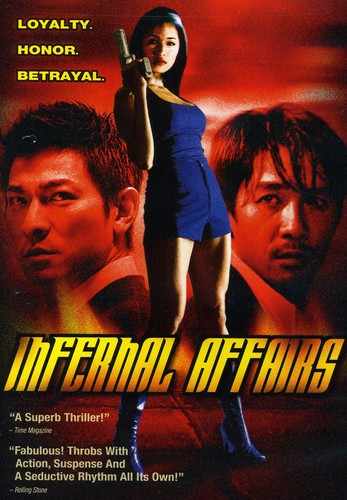 Infernal Affairs [WS]