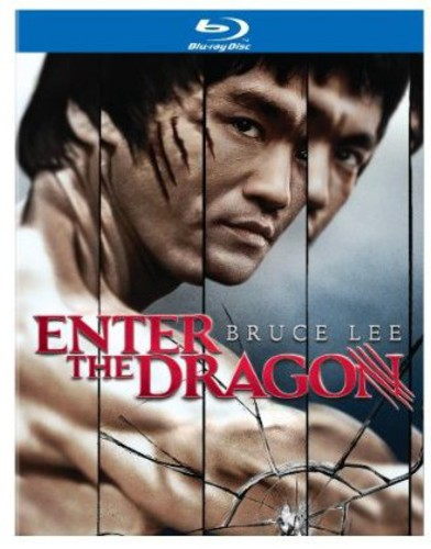Enter the Dragon (40th Anniversary)