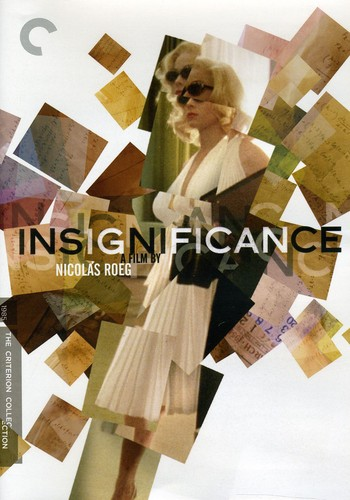 Criterion Collection: Insignificance