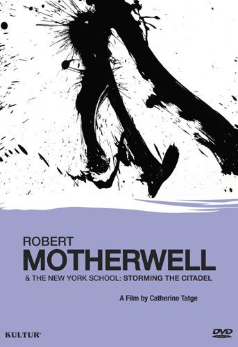 Robert Motherwell & New York School: Storming Cita