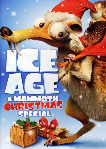 Ice Age: A Mammoth Christmas Special [WS]