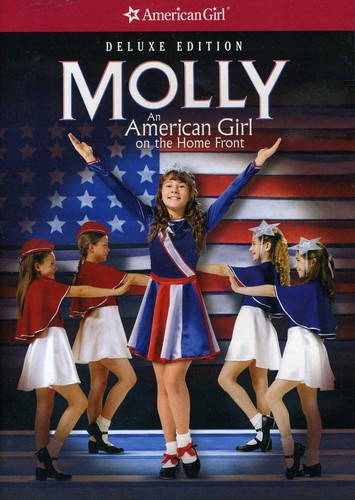 Molly: An American Girl On The Home Front [Full Frame] [Deluxe] [Repackaged]