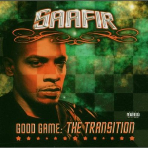 Good Game: The Transition [Explicit Content]
