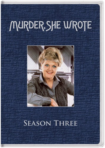 Murder She Wrote: Season Three