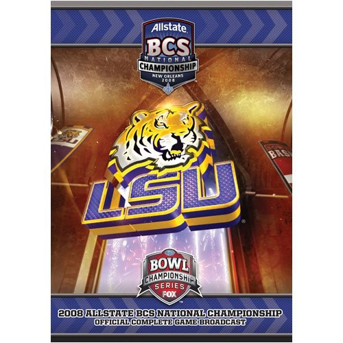 2008 Allstate BCS National Championship