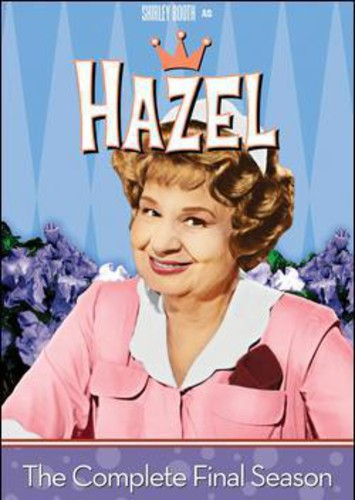 Hazel: The Complete Fifth Season (The Final Season)