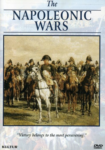 Campaigns of Napoleon: The Napoleonic Wars