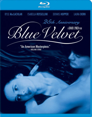 Blue Velvet [Widescreen]