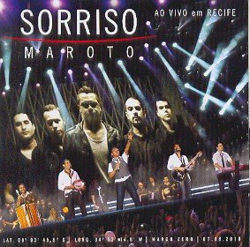 Ao Vivo No Recife [Import]
