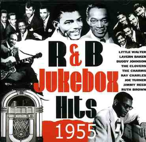 R&B Jukebox Hits 1955 1 /  Various