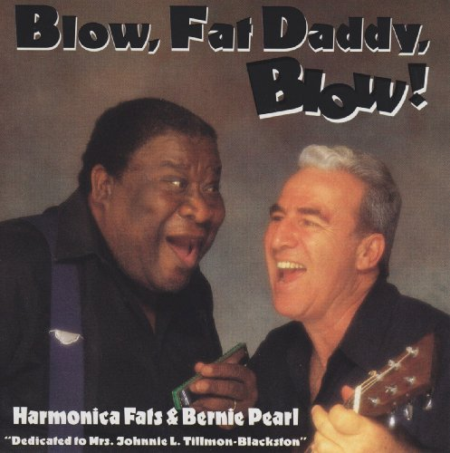Blow Fat Daddy Blow