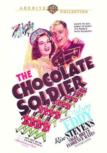 The Chocolate Soldier