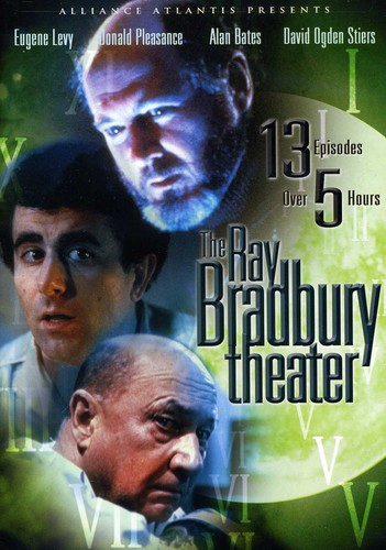 Ray Bradbury Theater, Vol. 2