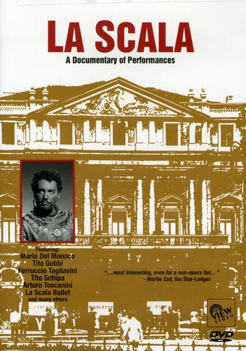 Scala: A Documentary of Performances