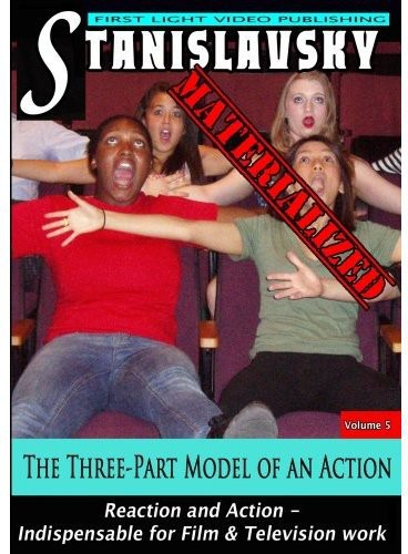 The Three Part Model Of Action