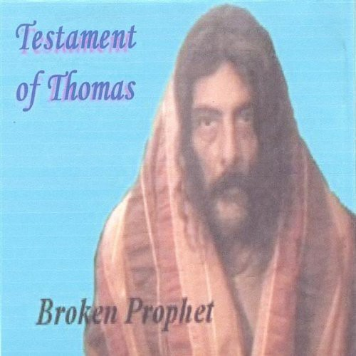 Testament of Thomas