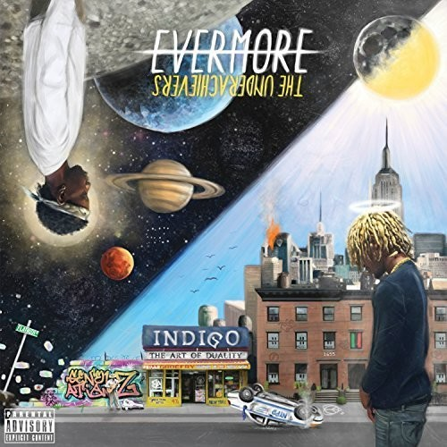 Evermore - The Art Of Duality [Explicit Content]