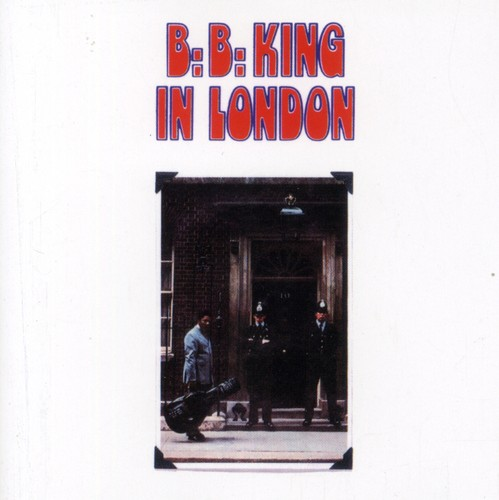 In London [Import]
