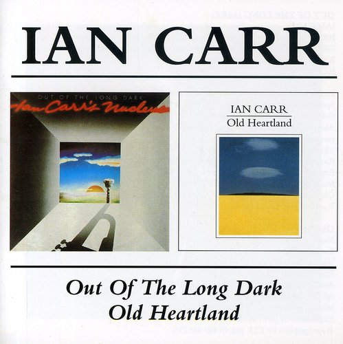 Out of the Long Dark /  Old Heartland [Import]