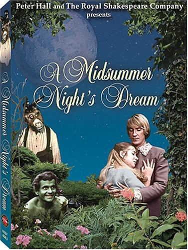 Midsummer Night's Dream (1968)