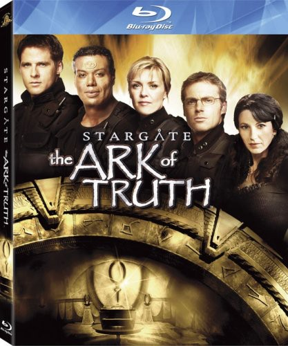 Stargate: The Ark Of Truth [Widescreen]
