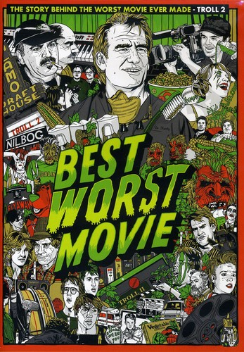 Best Worst Movie [WS]
