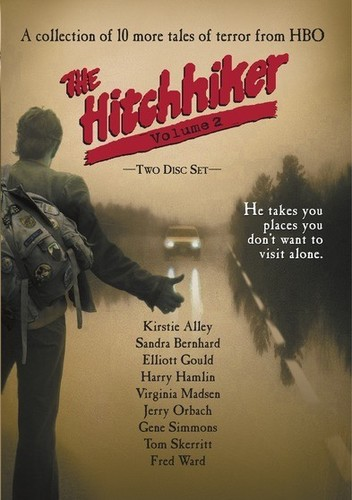 The Hitchhiker: Volume 2