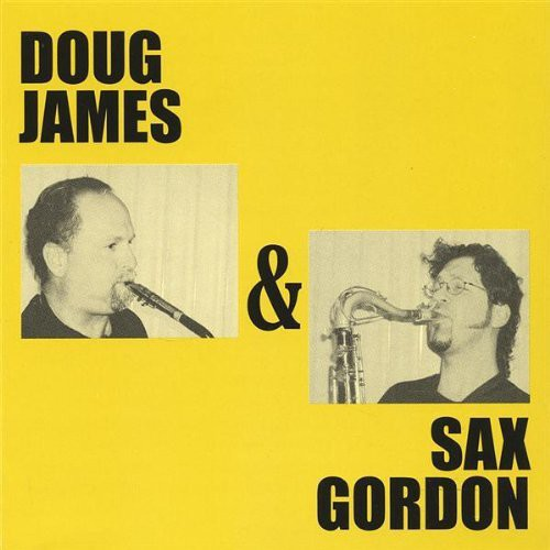 Doug James & Sax Gordon