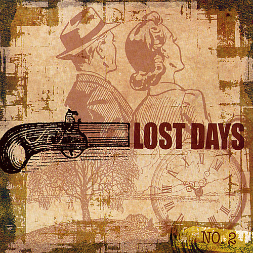 Lost Days No. 2