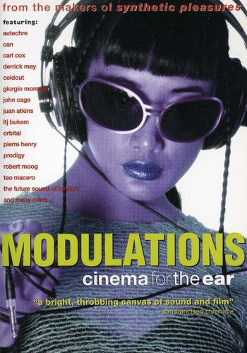 Modulations: Cinema for the Ear /  Various