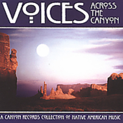 Voices Across The Canyon, Vol. 6