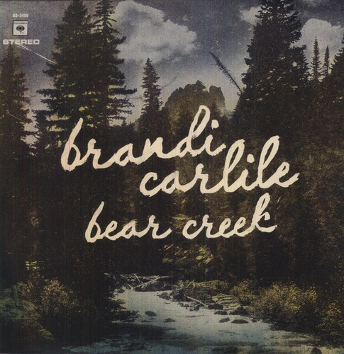 Bear Creek [2LP/ 1CD]