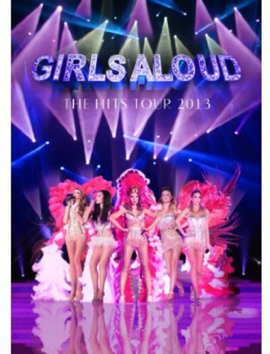 Hits Tour 2013 DVD [Import]