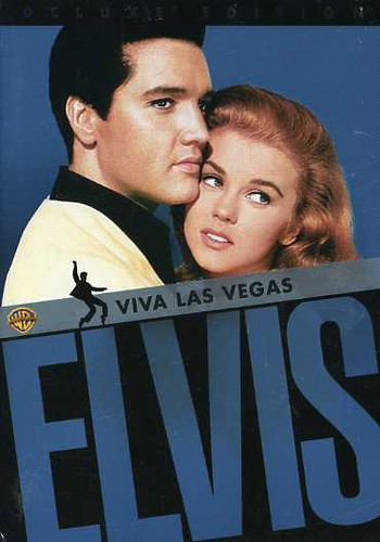 Viva Las Vegas [Widescreen] [Remastered] [Restored] [Deluxe Edition]