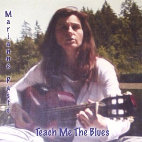 Teach Me the Blues