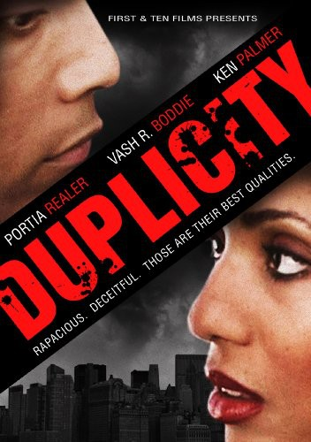 Duplicity [2010]