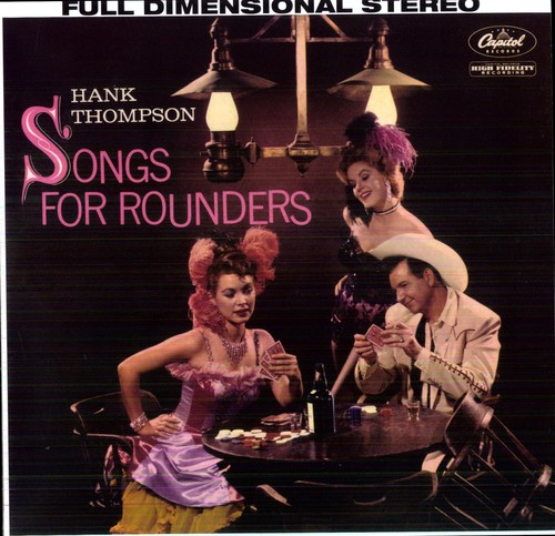 Songs For Rounders [Remastered]