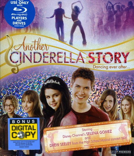 Another Cinderella Story [Widescreen]