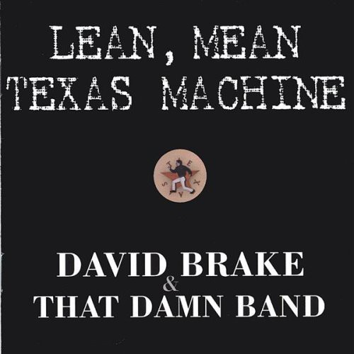Lean Mean Texas Machine