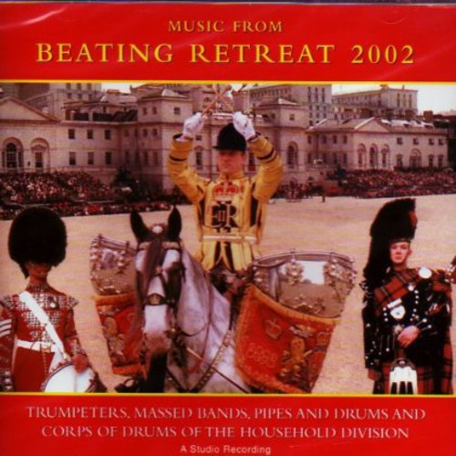 Beating Retreat [Import]