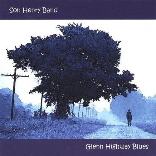 Glenn Highway Blues