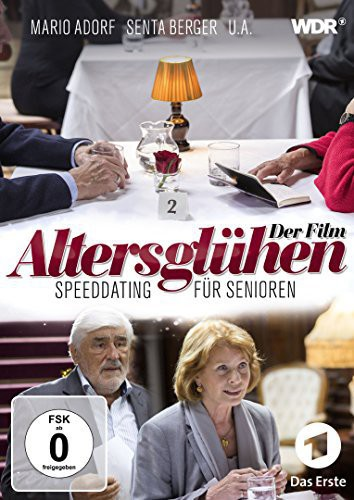 Altersgluhen - Speed Dating Fu Senioren