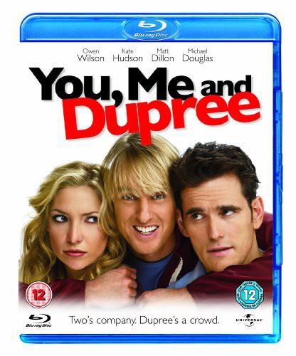 You Me & Dupree [Import]