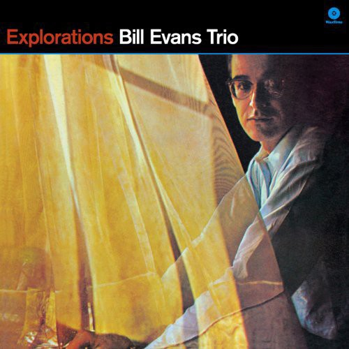 Explorations [Import]