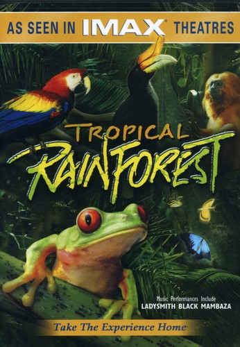 Tropical Rainforest [Documentary]