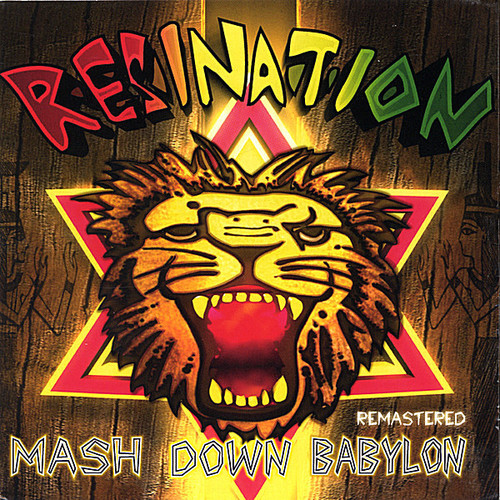 Mash Down Babylon (Remastered)