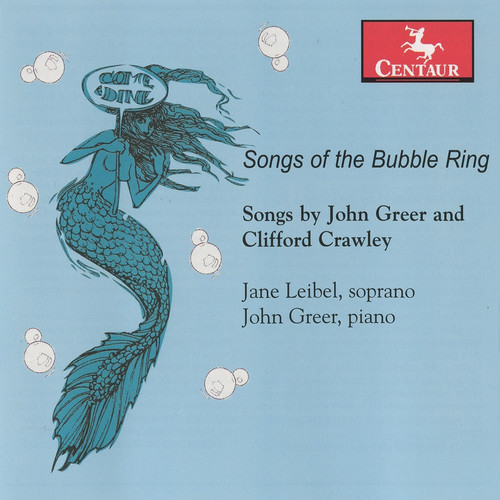 Song of the Bubble Ring