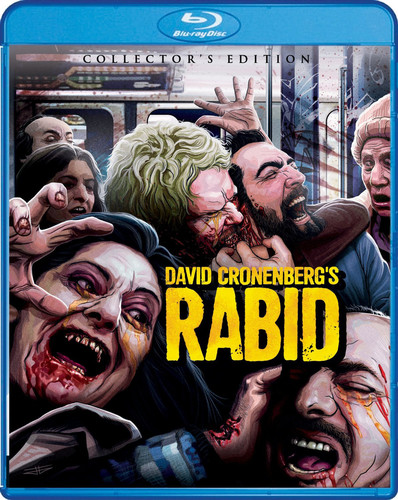 Rabid (Collector's Edition)