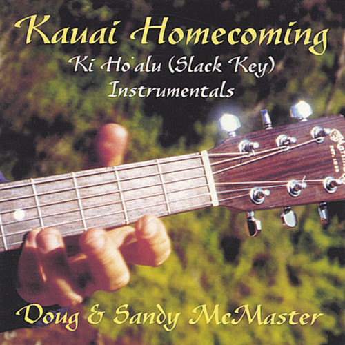 Kauai Homecoming