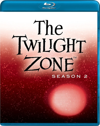 The Twilight Zone: Season Two